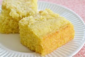Pannkaka Johnny Cake