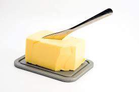 pannkakor smör