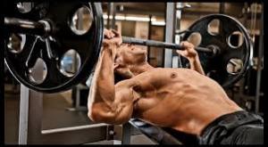 proteinpannkakor gym